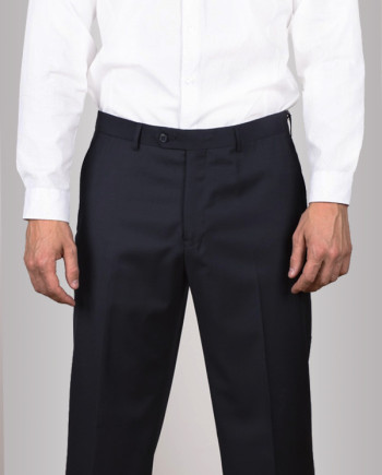 Trousers_Navy