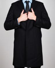 Fibre Long Coat 2